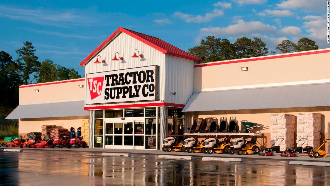 What Tractor Supply Co Can Teach Other Retailers Tractor Supply Company Tractor Supplies Tractors