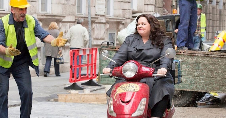 Summer Movie Preview: Spy