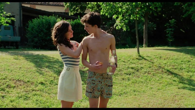 Watch Call Me By Your Name 2017 Online Free Download 4kultra