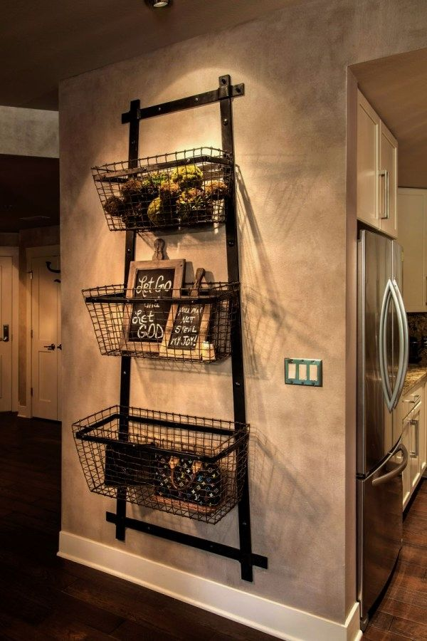 Industrial Decorating Ideas and Tips