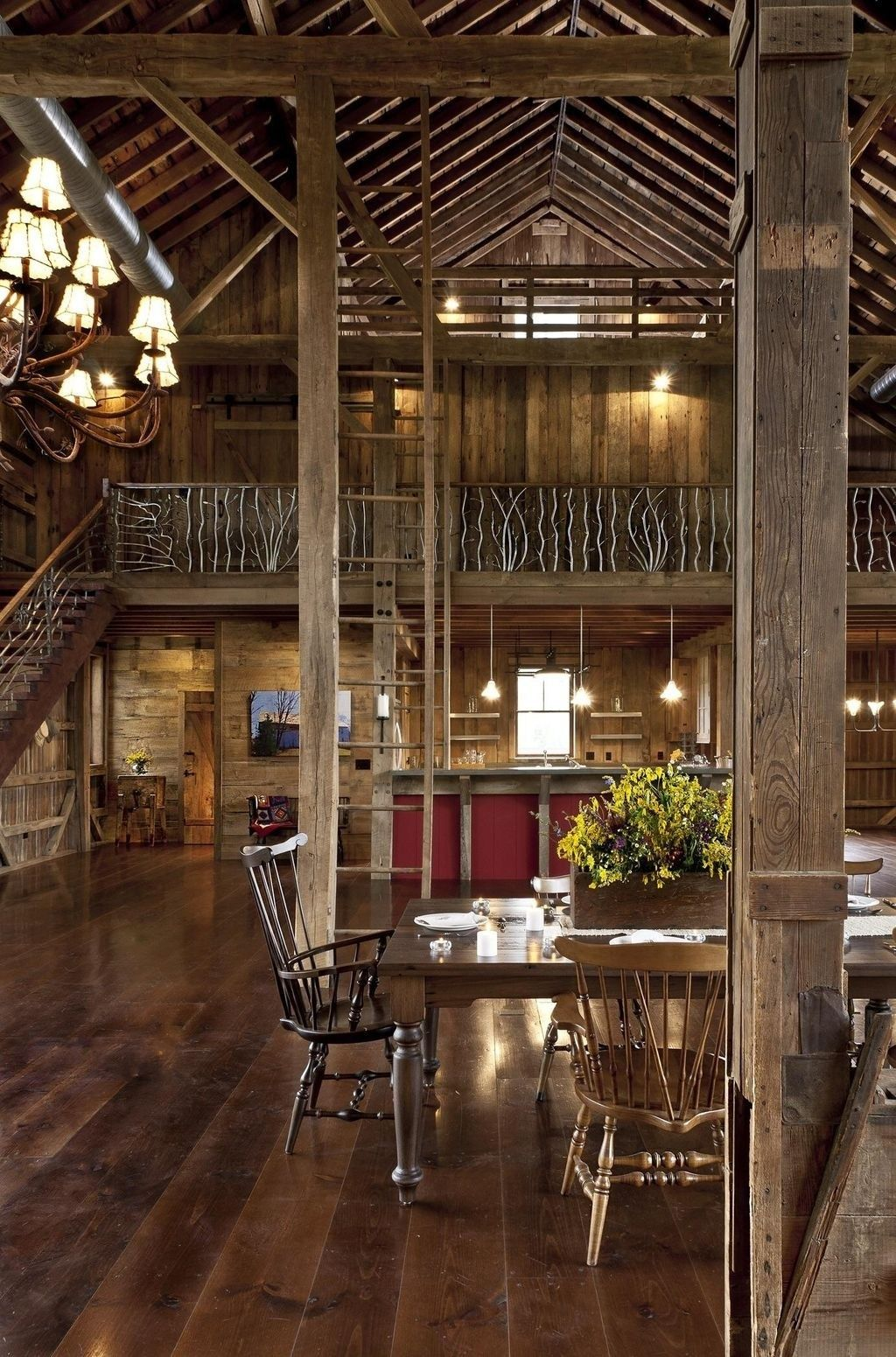 32 The Best Converted Barn Into Home Ideas | Converted ...