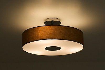 Plafonnier Design Philips Myliving Luminaire Lampe A Suspension En Tissu 31783 Plafonnier Design Luminaire Plafonnier