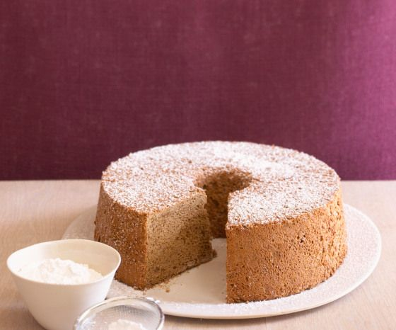 recipe: angel food cake using almond flour [4]