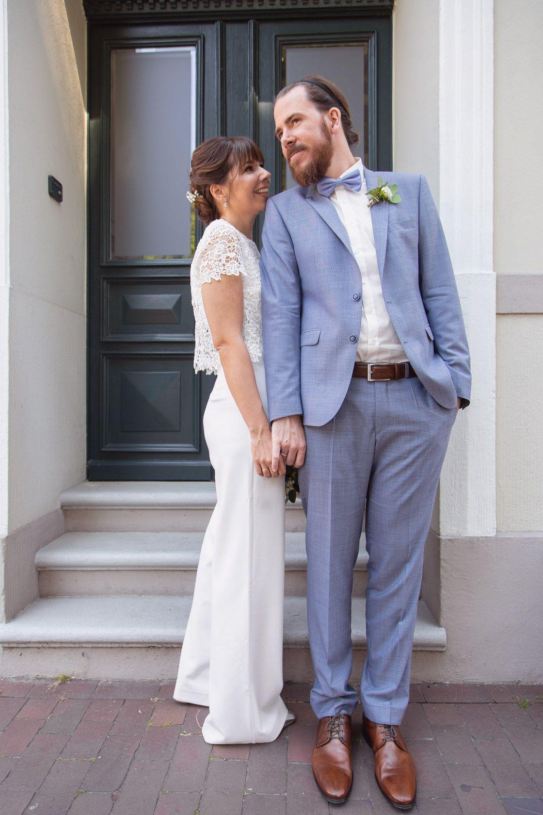 Standesamt Kleider & Overalls unter 100 € + mein Hochzeitslook