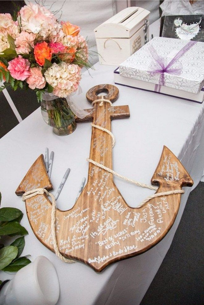 Beach Themed Wedding Ideas And Accessories (9)