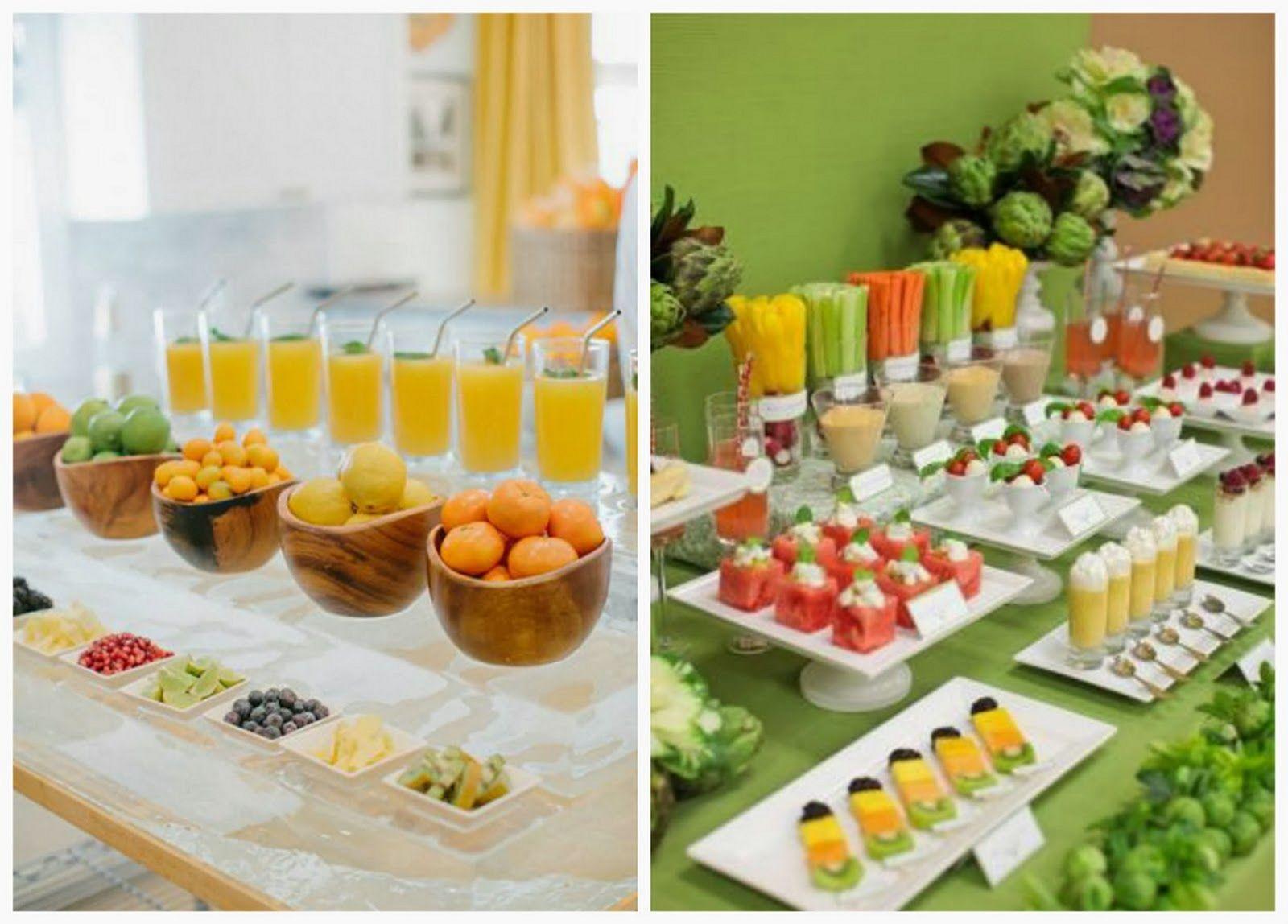 Awaiian Bridal Shower Food Ideas 53 Wedding Shower Brunch Decorations Wedding Shower Brunch Brunch Wedding