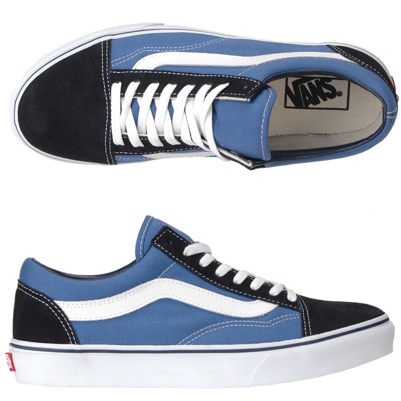 415f21b4c9 Original Vans Shoes
