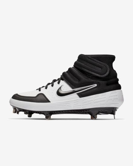innovative design df3bb 0e07e Nike Alpha Huarache Elite 2 Mid Baseball Cleat