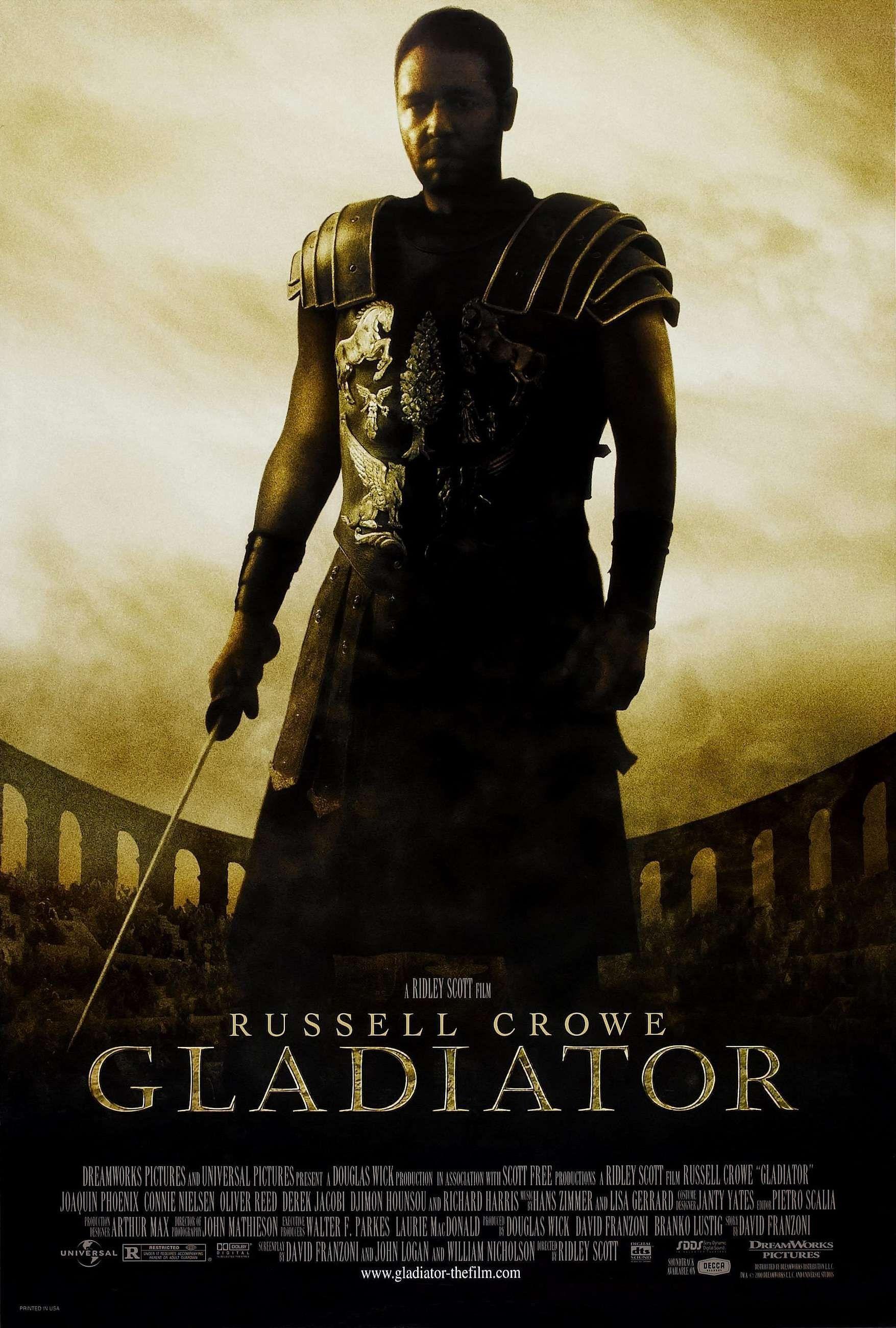 Gladiator 2000 Izle Gladyatör Gladiator Türkçe Dublaj Izle