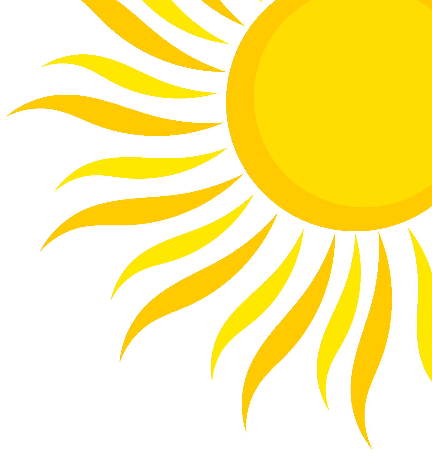 Summer Sun Png Download Number 41157 Daily Updated Free Icons And Png Images For Your Projects All Images Use To Free For Pe Sun Clip Art Sun Art Clip Art