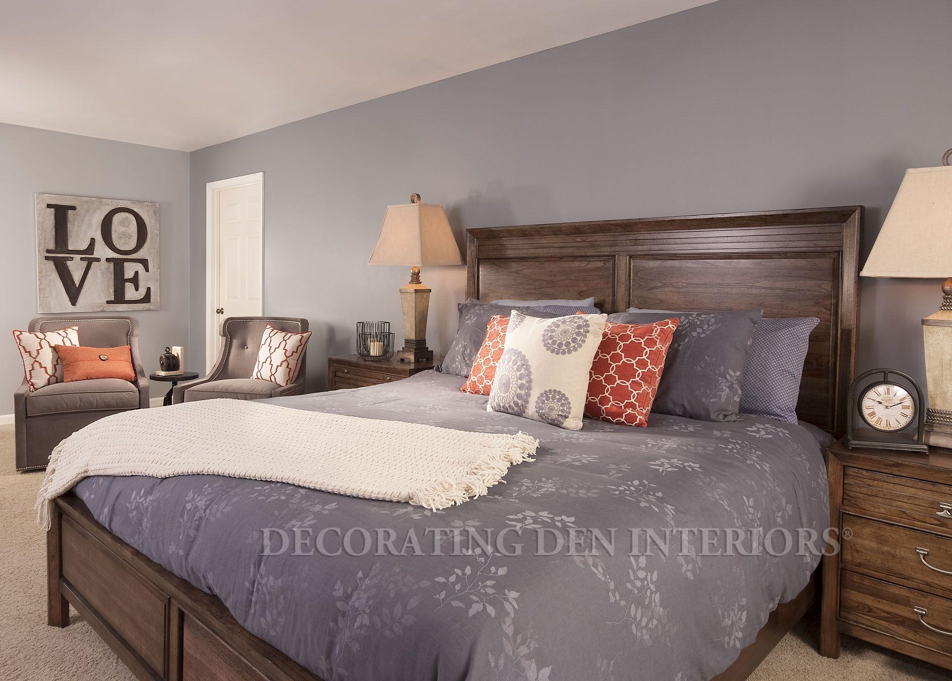 Www Decoratingden Com Bedrooms Pinterest