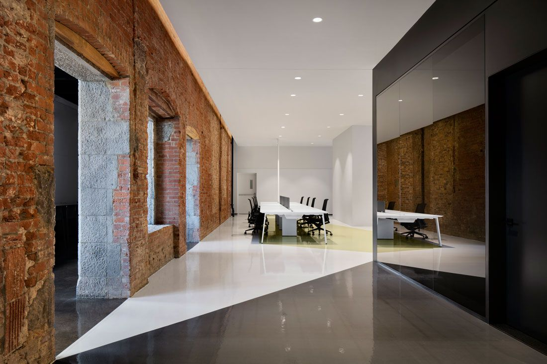 office interior design magazine. Lightspeed Office - Attitude Interior Design Magazine O