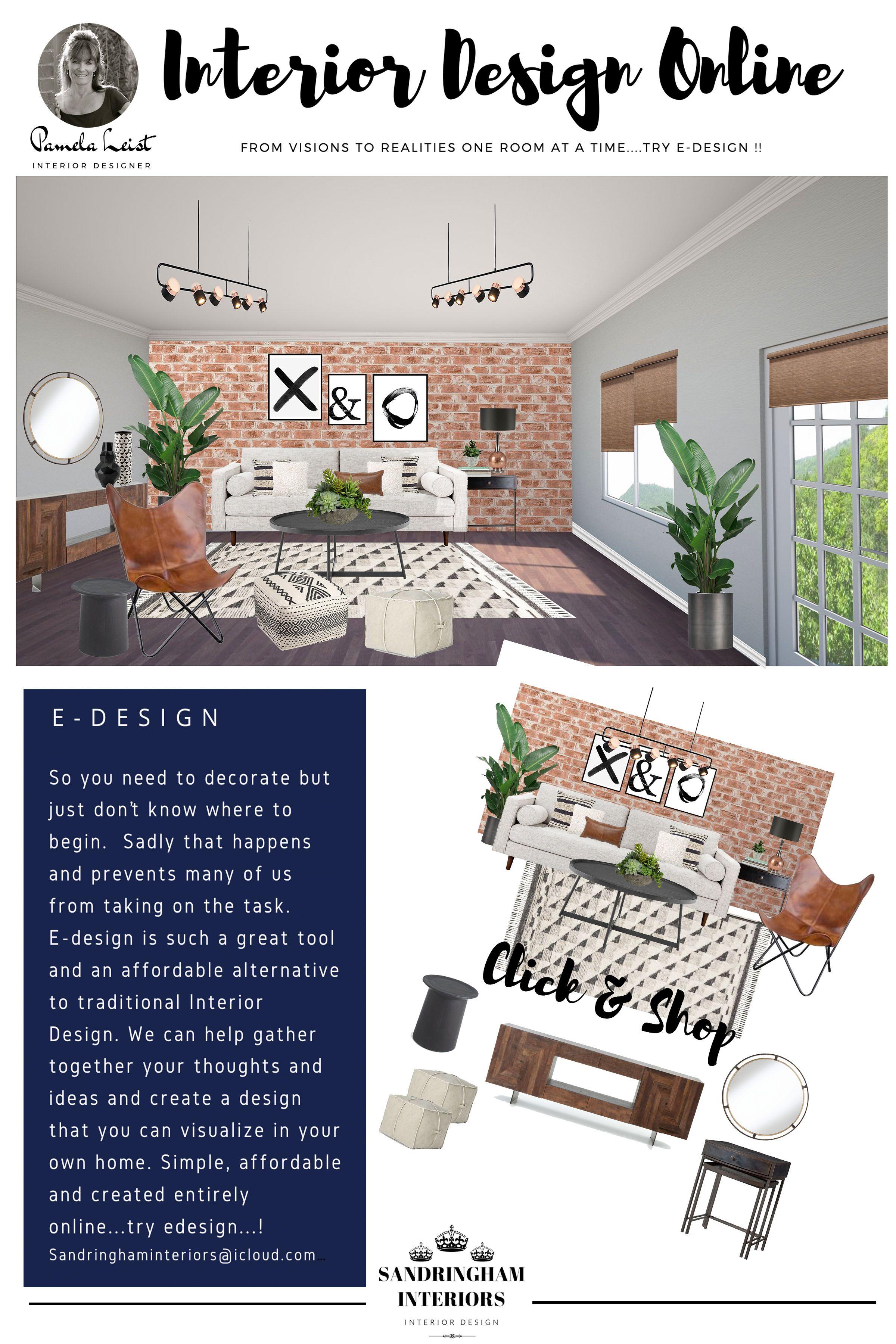 Interior Design Online Online Interior Design Interior Design