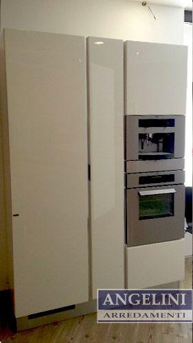 scavolini-cucina-scenery-colonna-frigo.jpg (281×500) | Cucine ...
