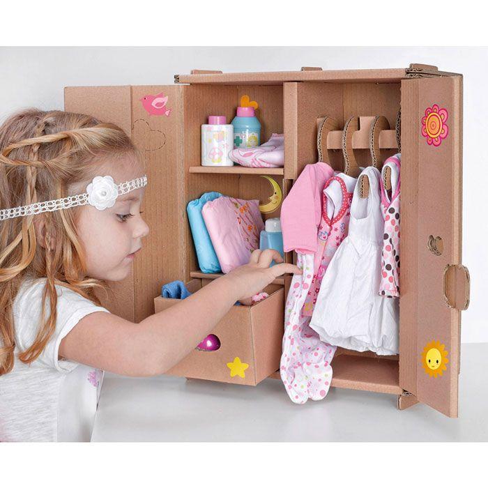Nenuco eco play accessorios grandes armario casa pinterest - Cocina de nenuco ...