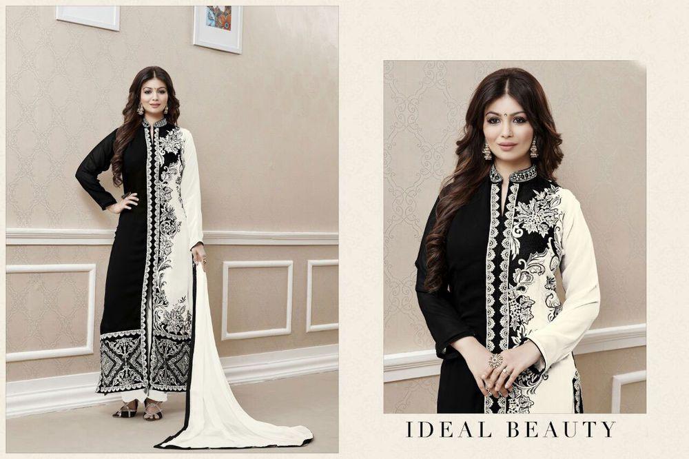 Pakistani Designer Ethnic Suit Bollywood Indian Dress Kameez Anarkali Salwar new…