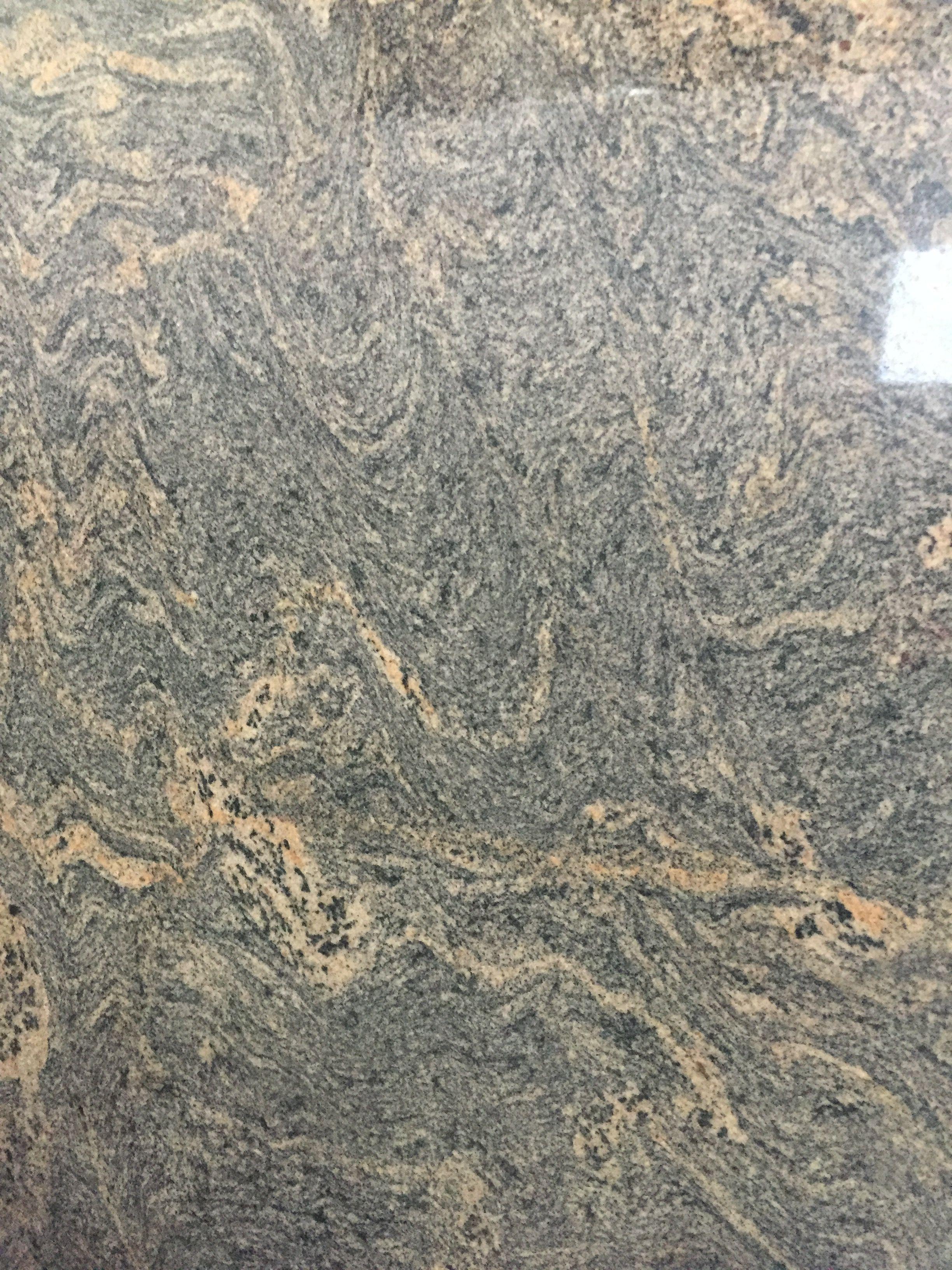 Paradiso Bash Granite #countertop #countertops #granitecountertops #marblecountertops #naturalstone #bathroomdesign #bathdesign #bathroomdesigners #kitchendesign #goodfellasgranitellc