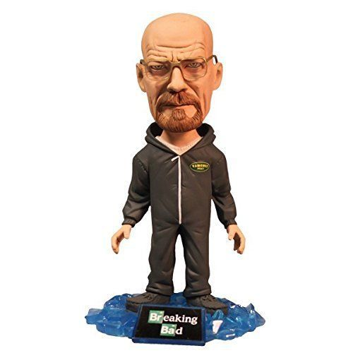 Breaking bad bobblehead #walter white #vamanos pest control #exclusive figure,  View more on the LINK: http://www.zeppy.io/product/gb/2/361545498491/