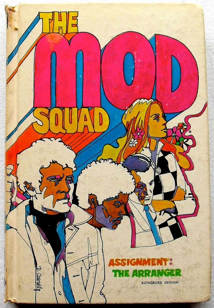 "The Mod Squad ""Assignment: The Arranger"" (1969)"