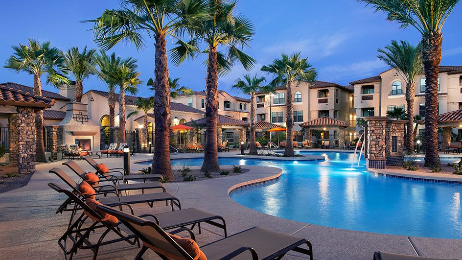 Tempe AZ Apartments For Rent | San Capella | Luxury Apartments In Tempe  Arizona