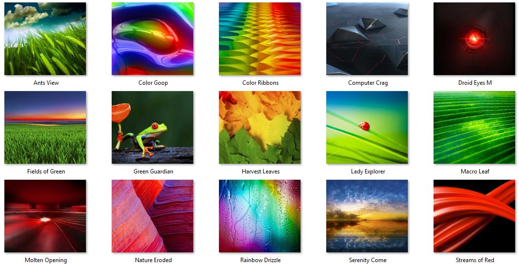 Download Motorola Razr 4G LTE Stock Wallpapers Android