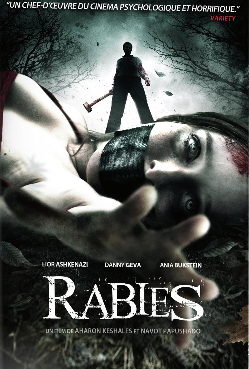 Rabies (Kalevet) (2010) | Maratone, Bradipo