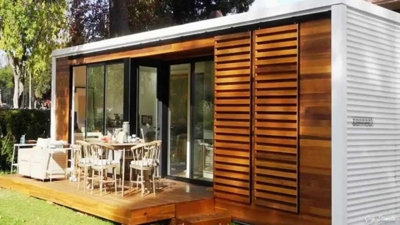 cool small prefab and modular homes creative home design modular homes prefab cabins. Black Bedroom Furniture Sets. Home Design Ideas