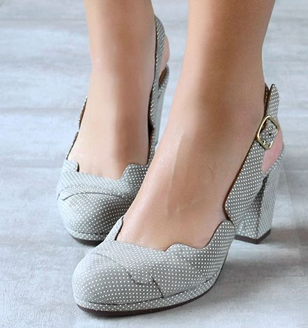 21bad40cbae Chie Mihara    Colección Zapatos De 15 Años