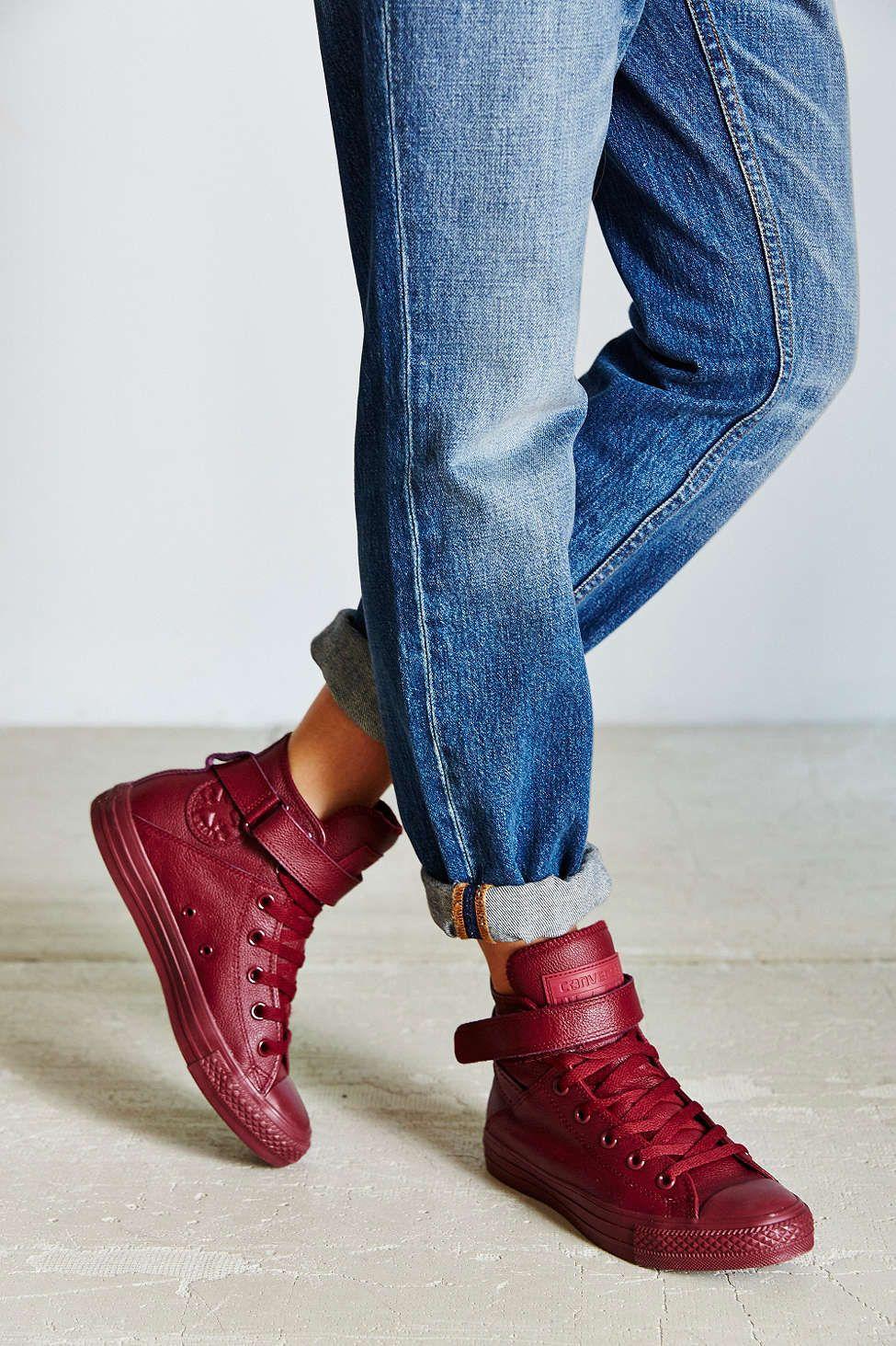 6bd52d22491e96 Converse Chuck Taylor All-Star Brea Sneaker
