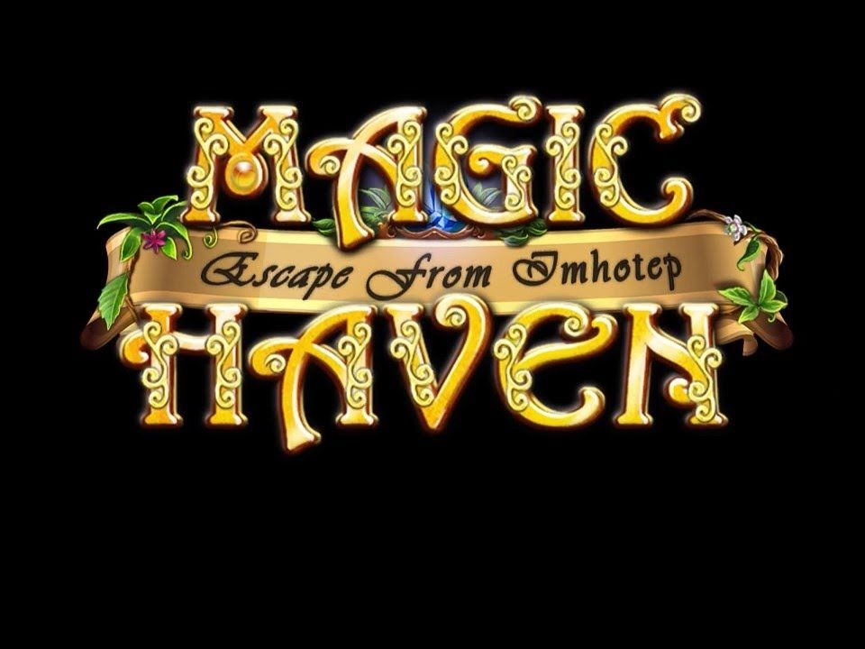 Magic Haven Escape From Imhotep Download PC Game http