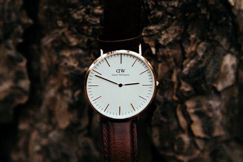 Daniel Wellington Watch Photo by Brett Brooner #danielwellington #watch #photo #timepiece