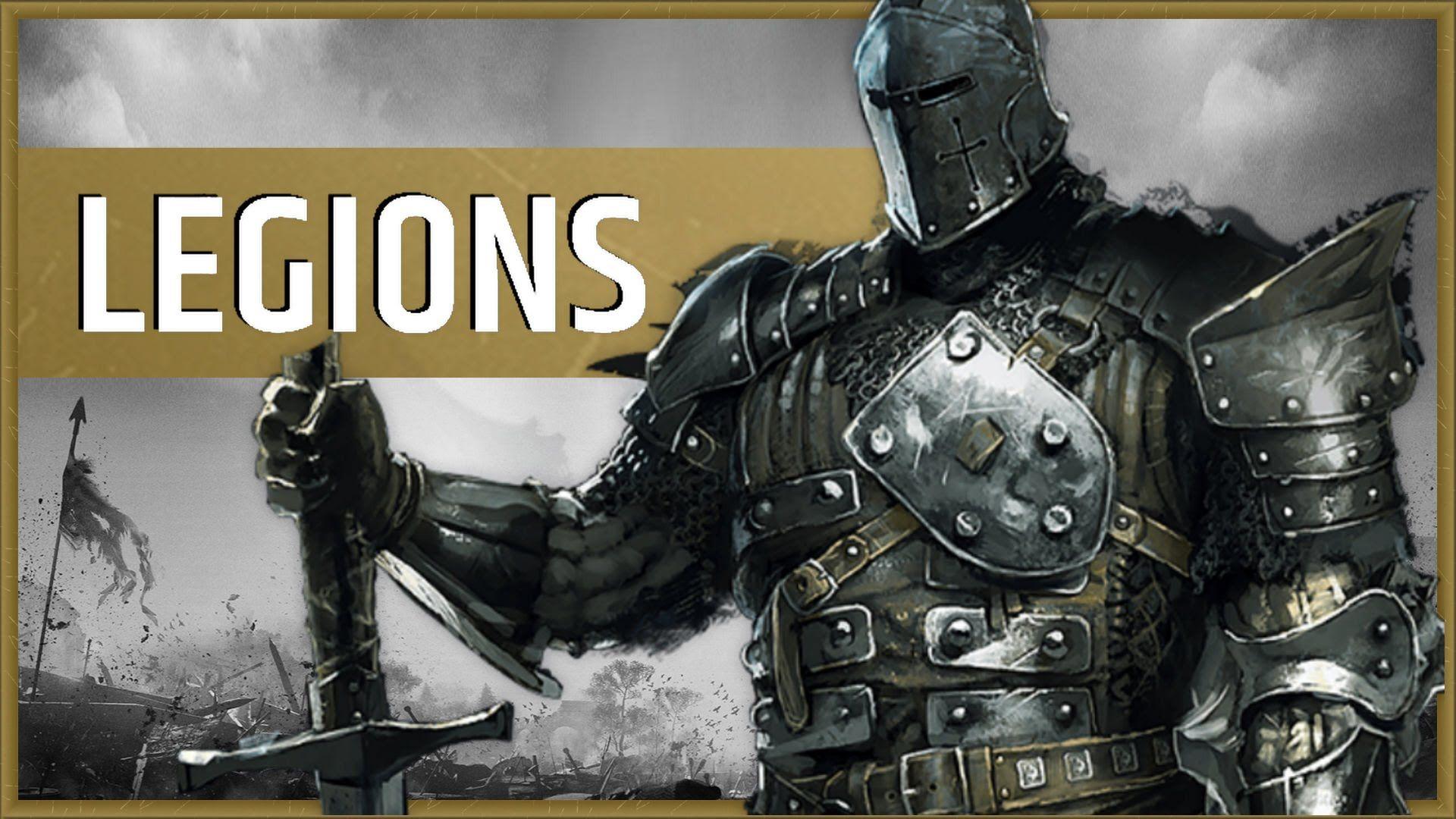 Legions For Honor For Honour Game Viking Wallpaper Honor