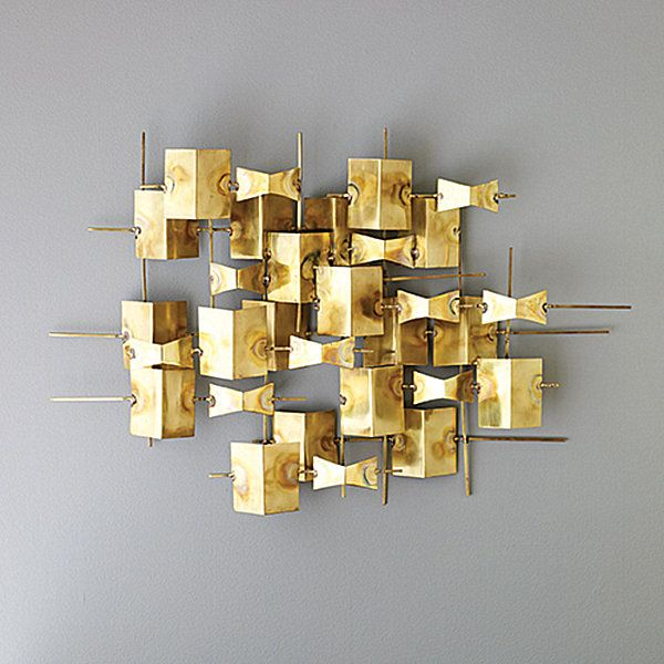 New Interior Design Trends for 2013 | Design trends, Wall sculptures ...