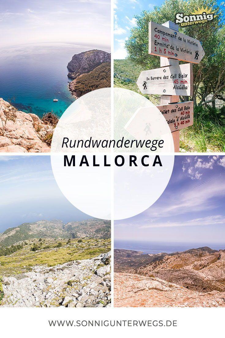 Auf In Die Natur 4 Geniale Rundwanderwege Auf Mallorca Mallorca