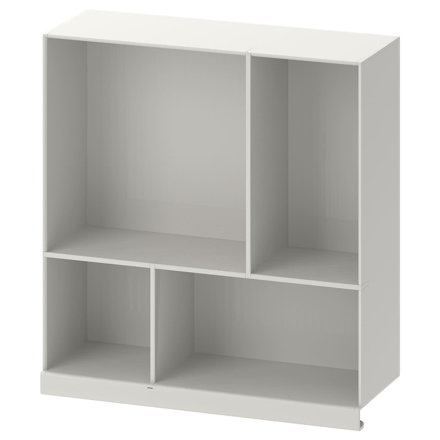 Kallax Shelf Insert Light Gray Ikea Kallax Shelf Kallax Shelf