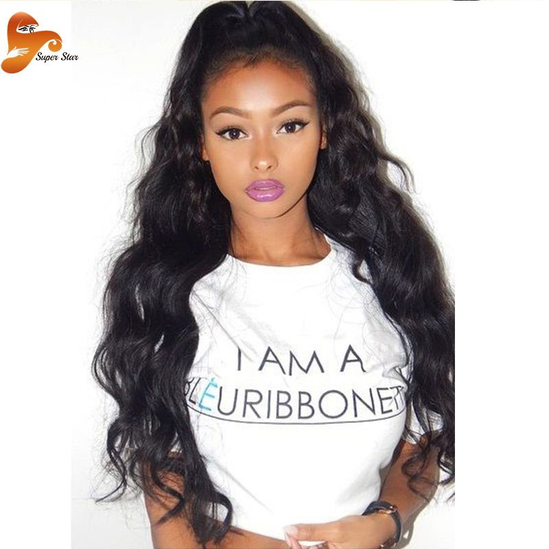 Find More Human Wigs Information about 100% Human Hair Wigs For African Americans,8A Full Lace Human Hair Wigs,Glueless Lace Front Wigs,Brazilian Virgin Human Hair Wig,High Quality lace wig straight,China lace wig yaki Suppliers, Cheap lace sleepwear from Super Star Wigs on Aliexpress.com