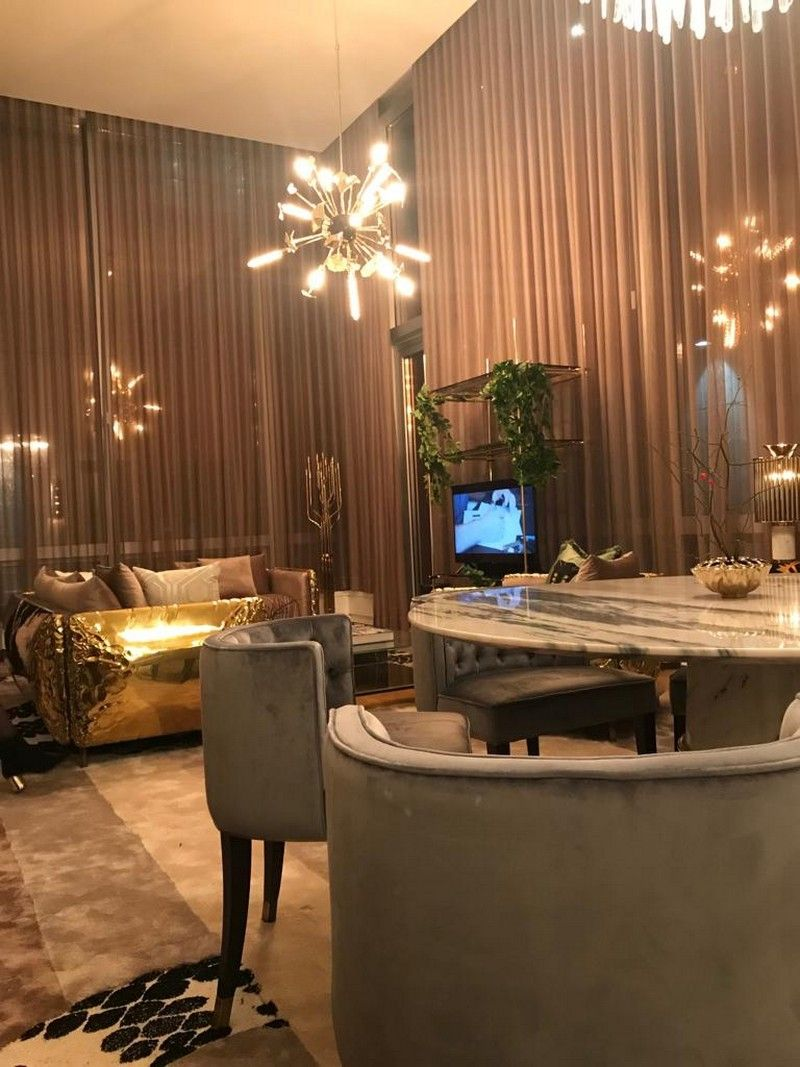 What To Buy On The New Covet Nyc Interior Design New York