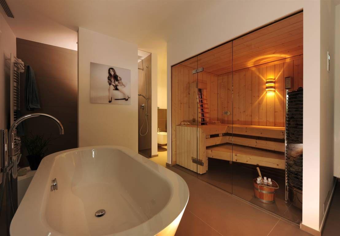 Wunderbar Sauna Für Zuhause Ideen Von Eine Für - Lohnt Sich Das?