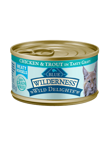 Blue Wilderness High Protein Healthy Cat Food Dry Dog Food Healthy Cat Food Canned Cat Food