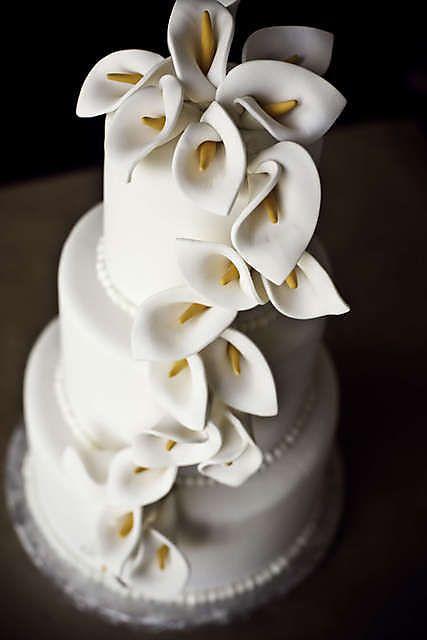 Wedding Cake At Karaboo Bakery Destin Fl Weddingcake