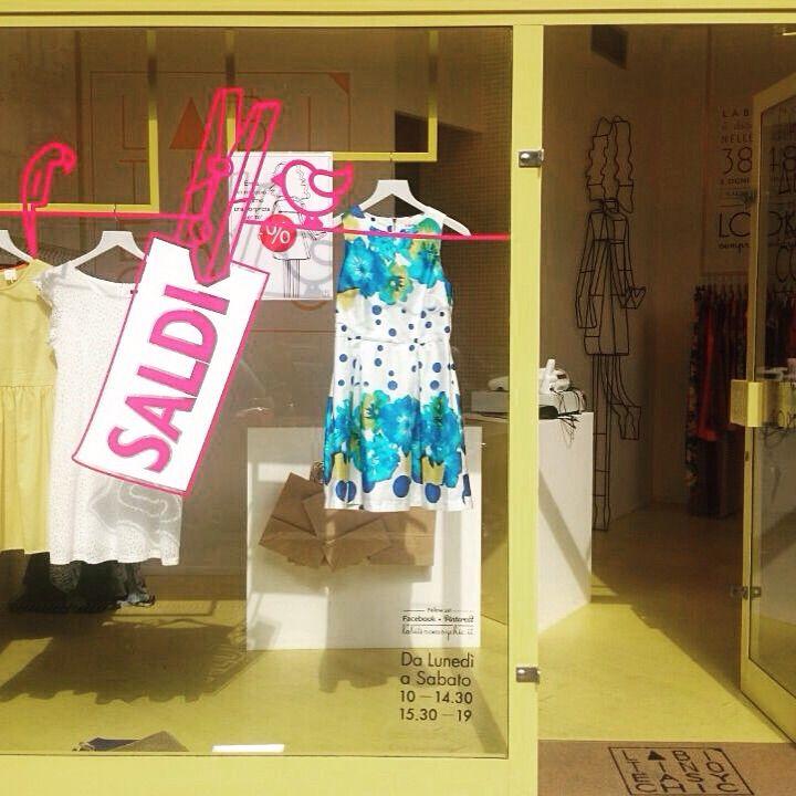 #saldi #sales #milano #shopping