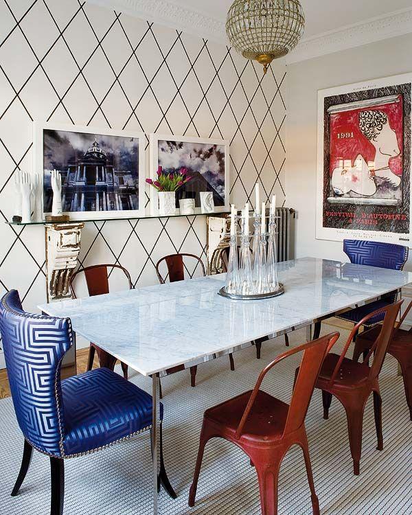 Vintage chic decoraci n vintage para tu casa vintage - Decoracion vintage industrial ...
