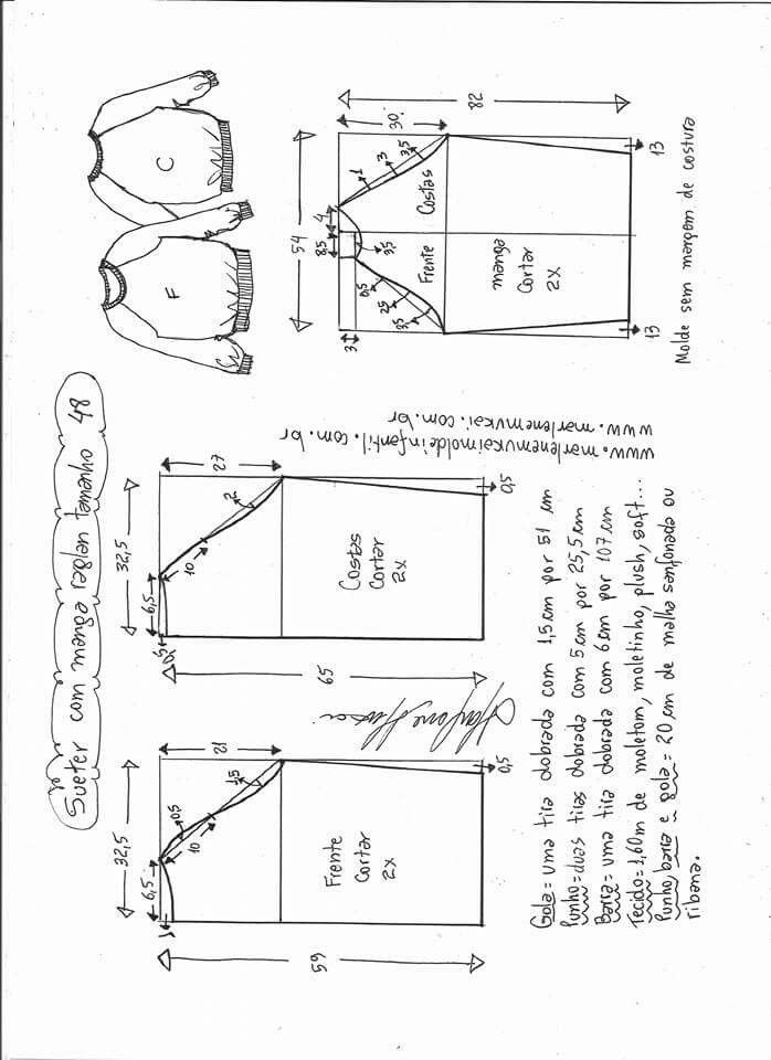 Pin de Christine Grigoropoulou en Sew..ing + Draft...ing + Pattern ...