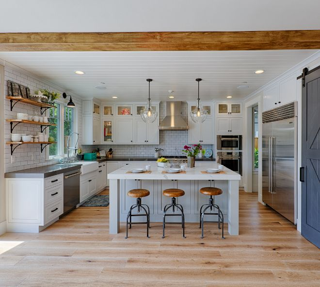 Best New Construction Modern Farmhouse Design Ideas Farmhouse 400 x 300