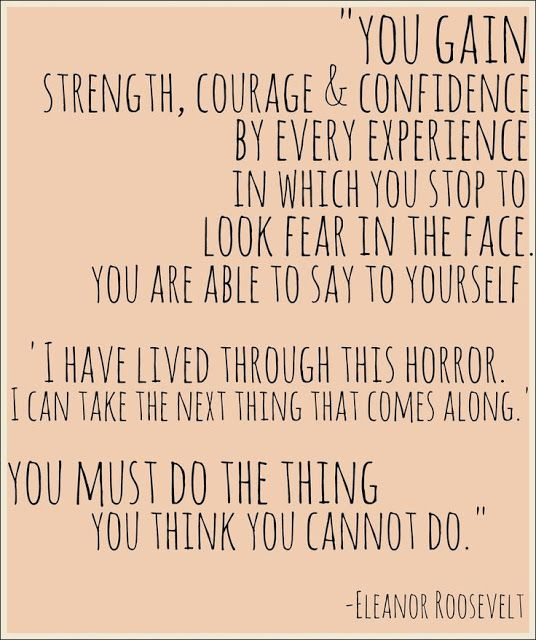 Quotes About Strength And Courage Rough Toughi'll Suck It Up Doctorate Reminders  Pinterest .