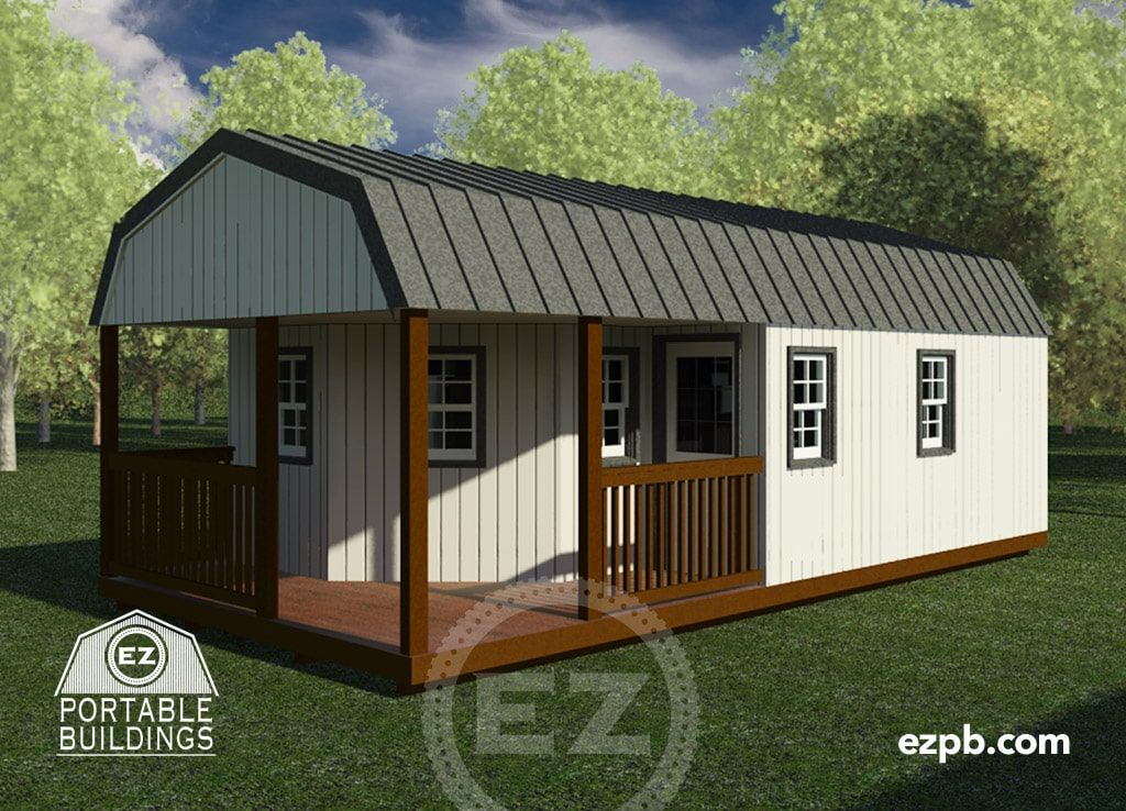 Design Your Own Storage Building Shed Barn Cabin Or