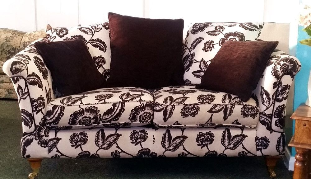 House Of Fraser Linea Castle 2 Seater Sofa - Only £ 399 (Normal Store RRP