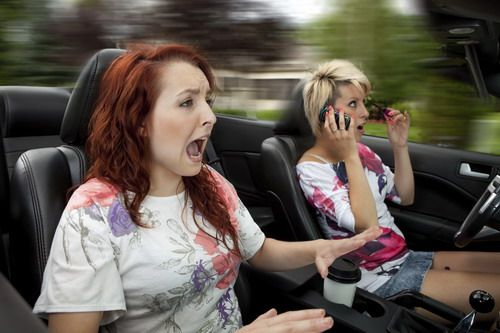 Bad Driving Record Car Insurance More Common Than You Think With