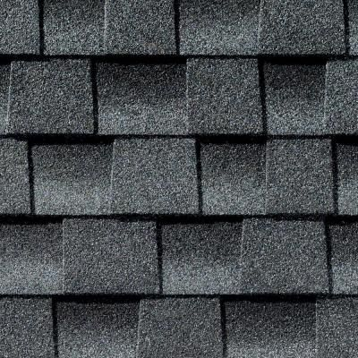 Gaf Glenwood Chelsea Gray Designer Architectural Shingles 11 1 Sq Ft Per Bundle 10 In 2020 Roof Shingle Colors Architectural Shingles Roof Architectural Shingles