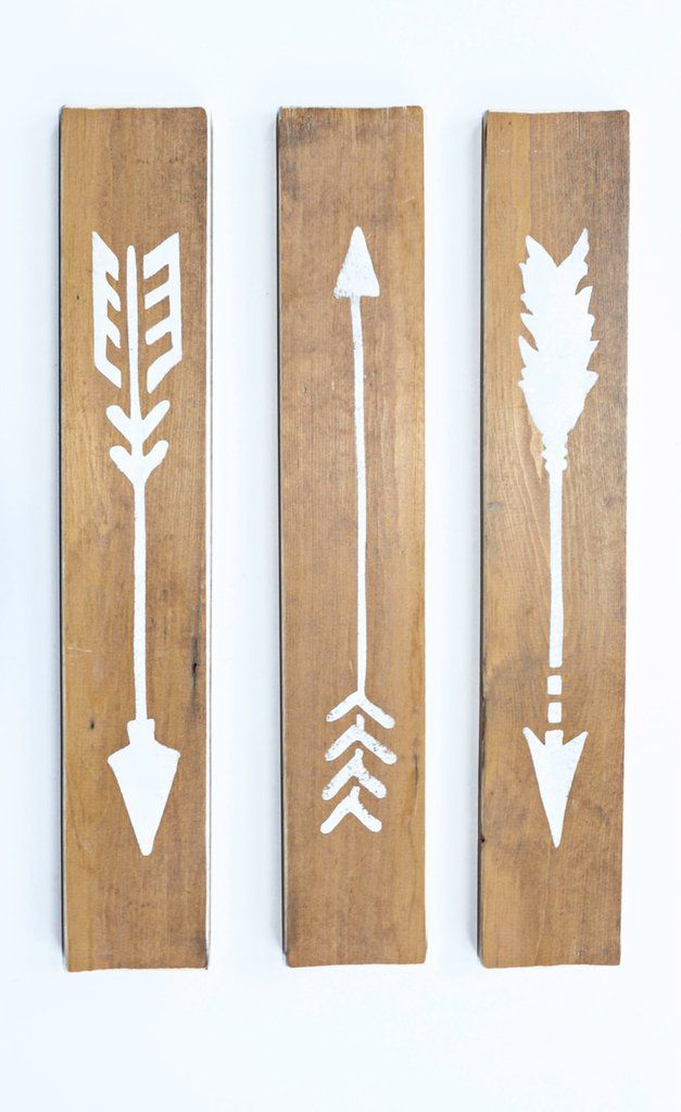 Beautiful Just cool tribal arrow designs, for ONE wood tribal arrow sign to  ZA88